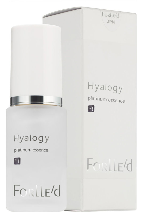 Hyalogy platinum essence 15ml