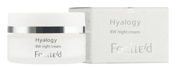 Hyalogy BW night cream 50g