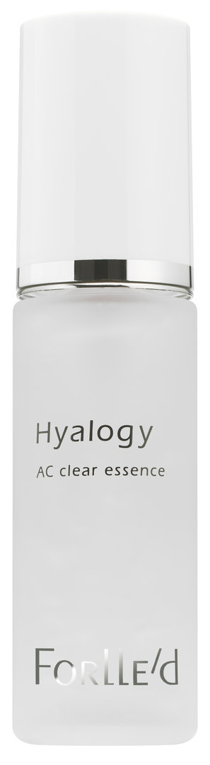 Hyalogy AC clear essence 30ml