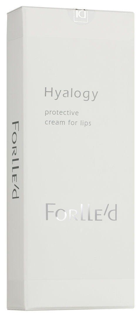 Hyalogy protective cream for lips 9g