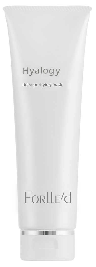 Hyalogy deep purifying mask 100g
