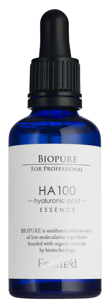Biopure HA100 essence 50ml