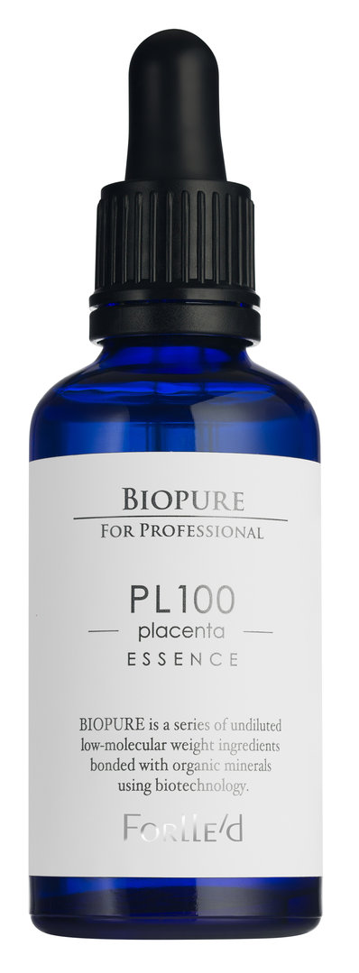 Biopure PL100 essence 50ml